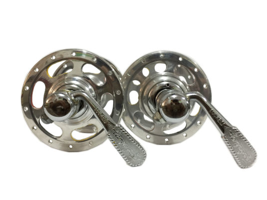 Campagnolo Record High Flange 7