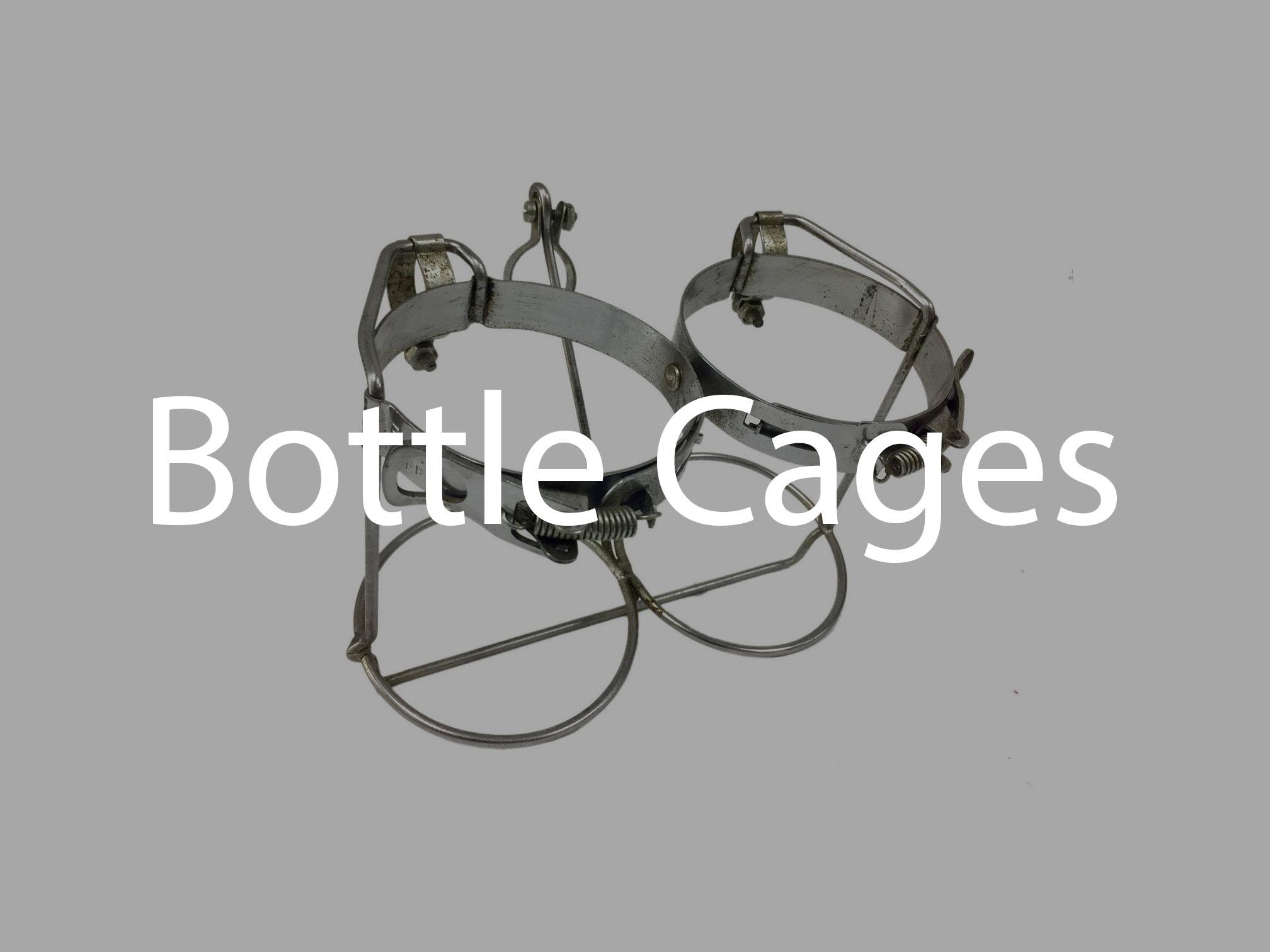 Bottle Cages