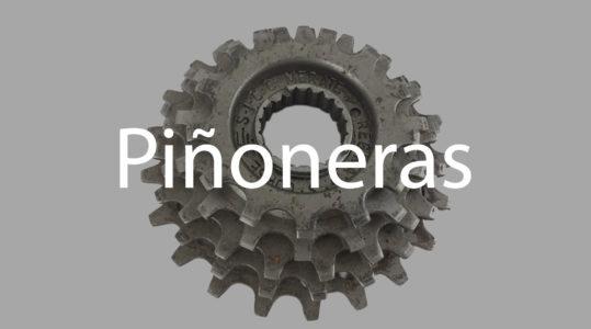 Piñoneras