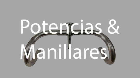 Potencias & Manillares