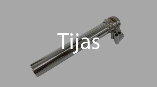 Tijas
