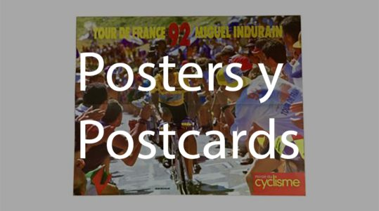 Posters & Postcards