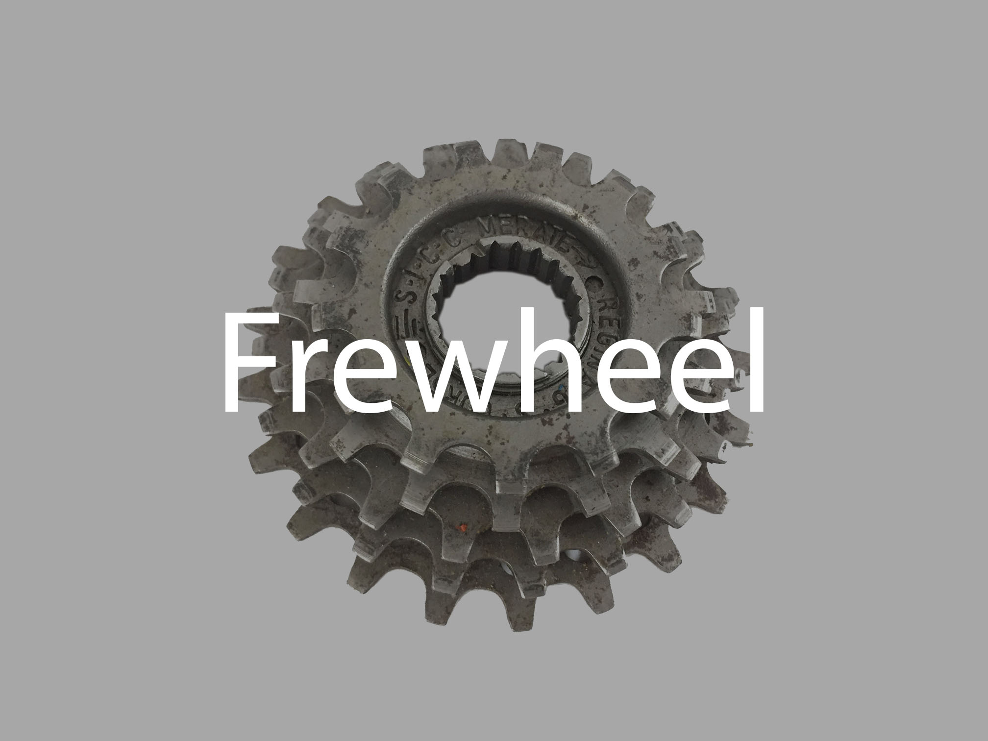 FreeWheel and Cogs